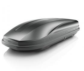 Půjčovna Autobox HAKR Magic Line 400 šedý